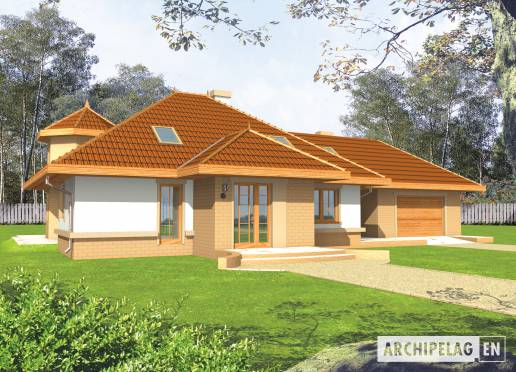 Archipelag house plans jasmine g2 description archipelag for Hlb home designs