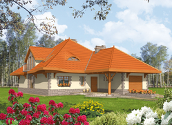 House plan: Slasch G1