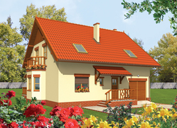 House plan: Aga