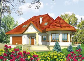 House plans: new