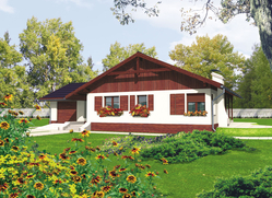 House plan: Romina G1