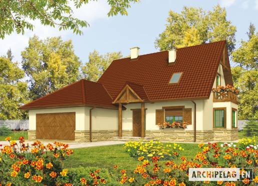 House plan - Sandy G2
