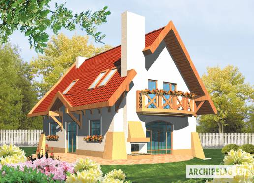House plan - Ada