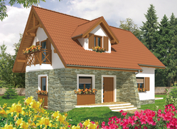 House plan: Anulla