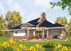 House plan: Zoro G2