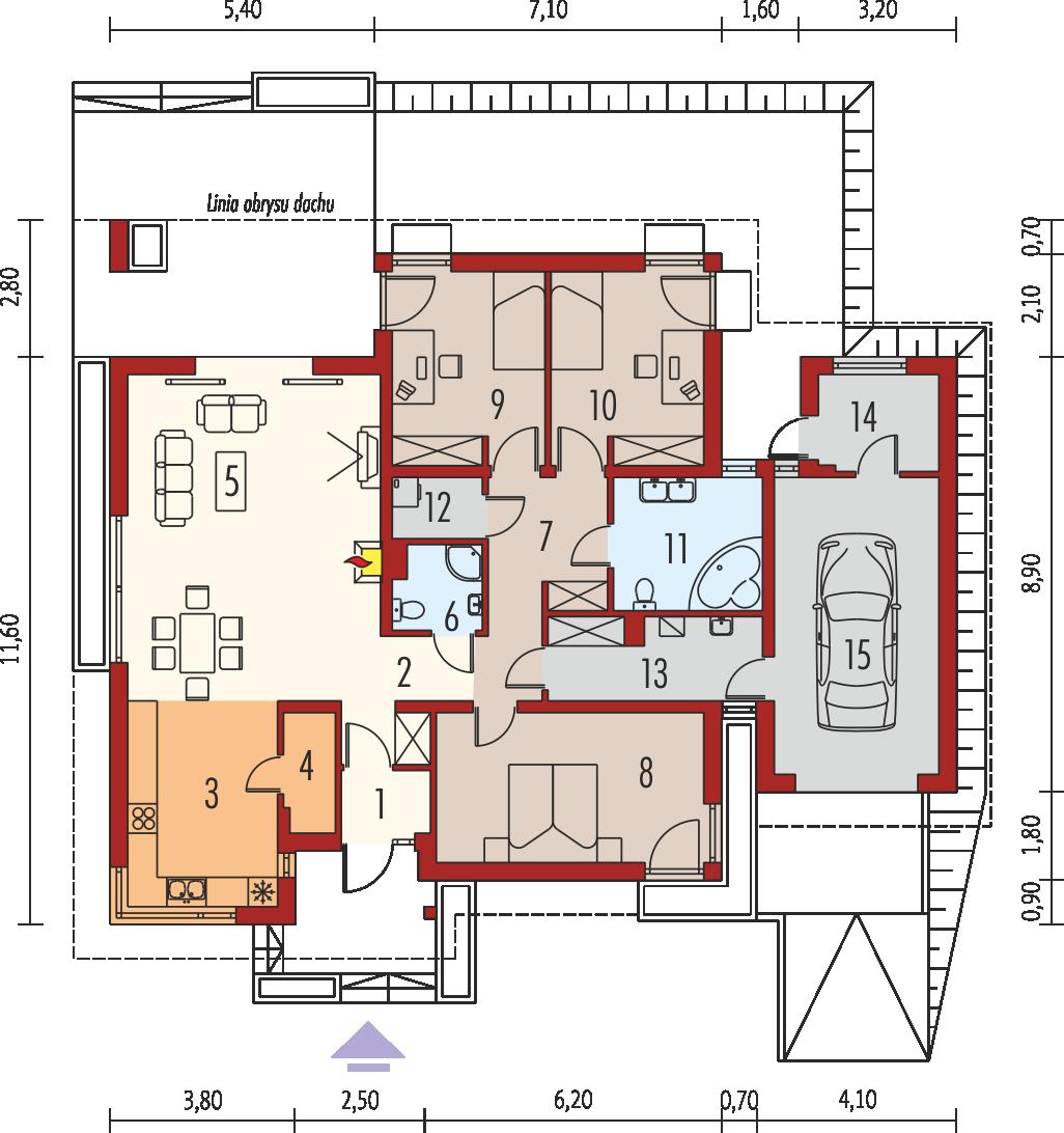 Archipelag House Plans Bob G1 Plans Archipelag