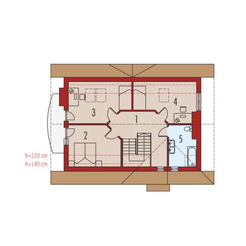 Archipelag House Plans Ada Plans Archipelag
